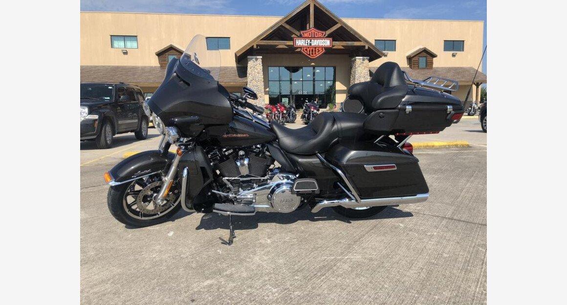 2019 Harley-Davidson Touring for sale 200629004