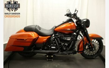 2019 Harley-Davidson Touring Road King Special for sale 200629349