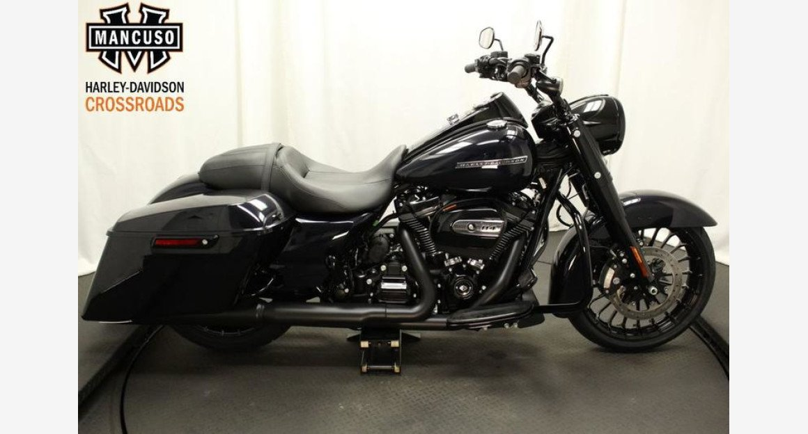 2019 Harley-Davidson Touring Road King Special for sale 200629355