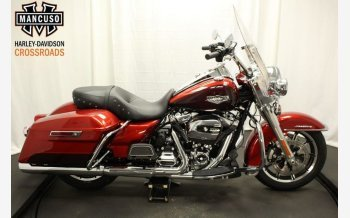 2019 Harley-Davidson Touring Road King for sale 200631452