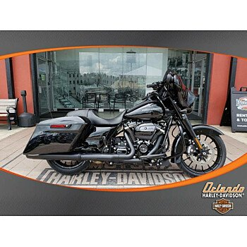 2019 Harley-Davidson Touring for sale 200637958