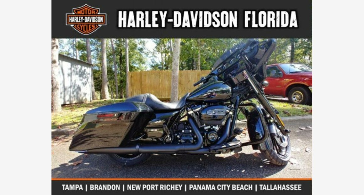 2019 Harley-Davidson Touring Street Glide Special for sale 200641924