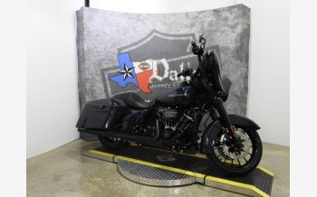 2019 Harley-Davidson Touring Street Glide Special for sale 200645064