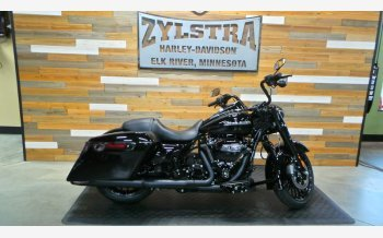 2019 Harley-Davidson Touring Road King Special for sale 200645793