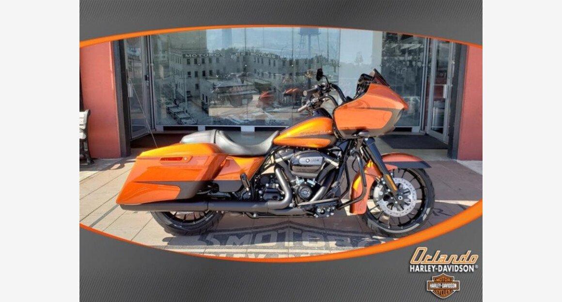 2019 Harley-Davidson Touring for sale 200648018