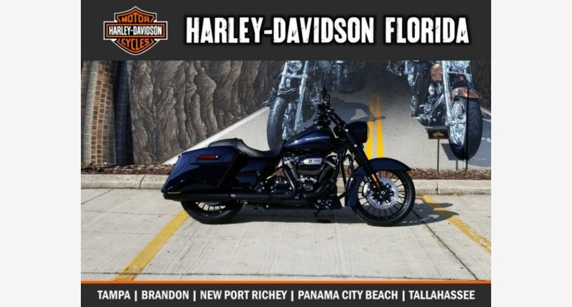 2019 Harley-Davidson Touring Road King Special for sale 200648156