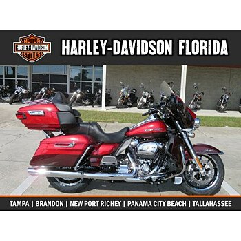 2019 Harley-Davidson Touring Ultra Limited for sale 200653737