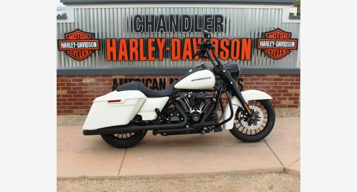 2019 Harley-Davidson Touring Road King Special for sale 200663233