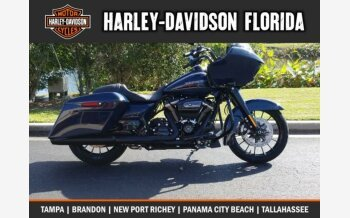 2019 Harley-Davidson Touring Road Glide Special for sale 200663418