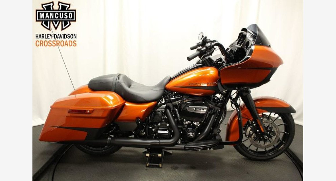 2019 Harley-Davidson Touring Road Glide Special for sale 200663906