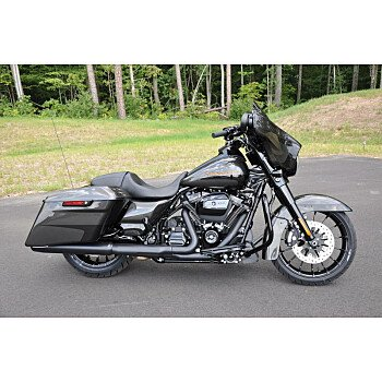 2019 Harley-Davidson Touring for sale 200691722