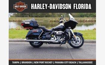 2019 Harley-Davidson Touring Road Glide Ultra for sale 200703158