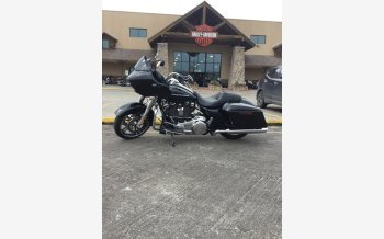 2019 Harley-Davidson Touring for sale 200706053