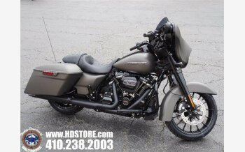 2019 Harley-Davidson Touring Street Glide Special for sale 200721911