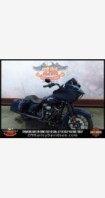 2019 Harley-Davidson Touring for sale 200620019