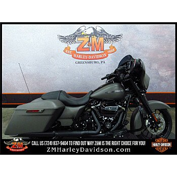 2019 Harley-Davidson Touring Street Glide for sale 200621597