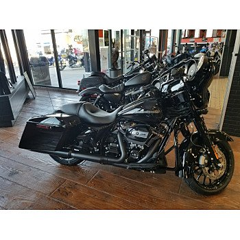 2019 Harley-Davidson Touring for sale 200621800