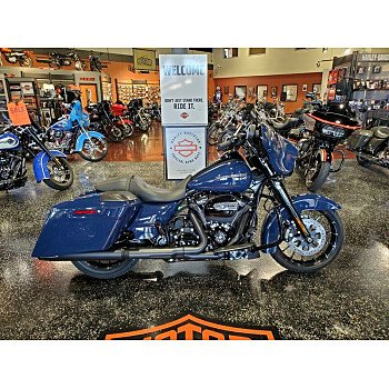2019 Harley-Davidson Touring for sale 200622049