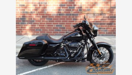 2019 Harley-Davidson Touring Street Glide Special for sale 200622560
