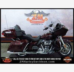 2019 Harley-Davidson Touring for sale 200622678
