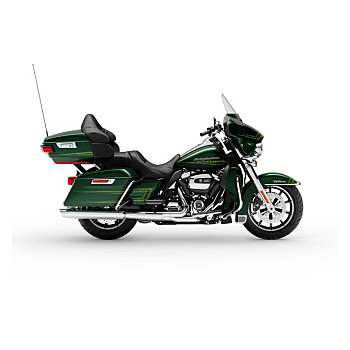 2019 Harley-Davidson Touring for sale 200623584