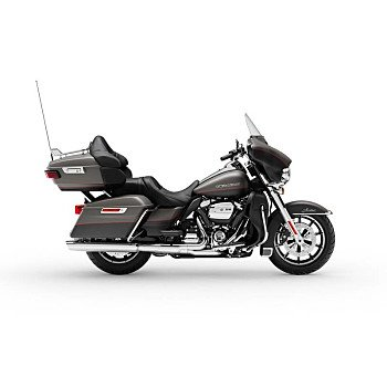 2019 Harley-Davidson Touring for sale 200623585