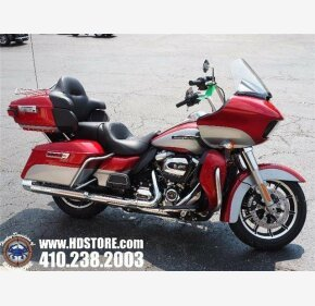 2019 Harley-Davidson Touring Road Glide Ultra for sale 200625820