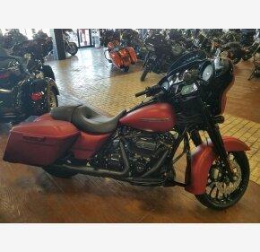 2019 Harley-Davidson Touring for sale 200626318