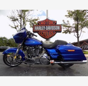 2019 Harley-Davidson Touring for sale 200627418