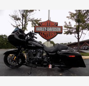 2019 Harley-Davidson Touring for sale 200630318