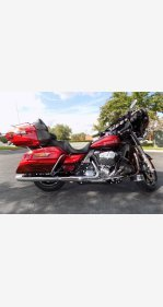 2019 Harley-Davidson Touring for sale 200630324