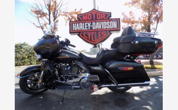 2019 Harley-Davidson Touring for sale 200631967