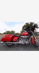 2019 Harley-Davidson Touring for sale 200631979