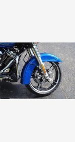 2019 Harley-Davidson Touring Street Glide for sale 200633536