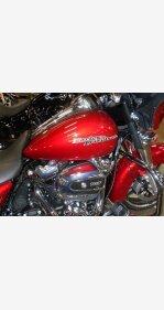 2019 Harley-Davidson Touring for sale 200635035