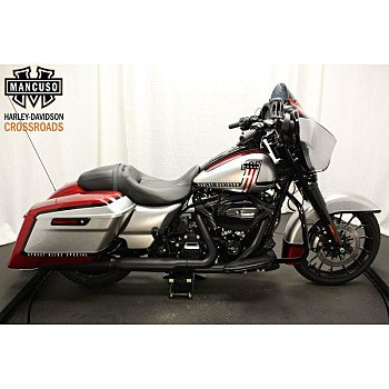 2019 Harley-Davidson Touring Street Glide Special for sale 200635160