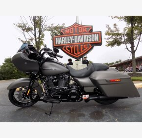 2019 Harley-Davidson Touring for sale 200635276