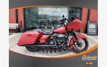 2019 Harley-Davidson Touring for sale 200637852