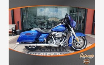 2019 Harley-Davidson Touring for sale 200638044