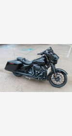 2019 Harley-Davidson Touring Street Glide Special for sale 200640039