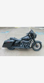2019 Harley-Davidson Touring Street Glide Special for sale 200640067