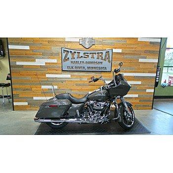 2019 Harley-Davidson Touring Road Glide for sale 200643618