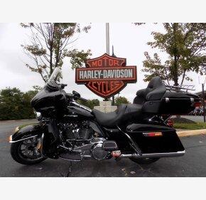 2019 Harley-Davidson Touring for sale 200648252