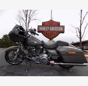 2019 Harley-Davidson Touring for sale 200648258