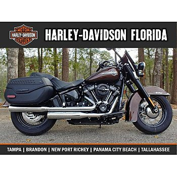 2019 Harley-Davidson Touring Heritage Classic for sale 200648829