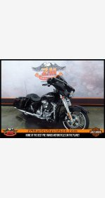 2019 Harley-Davidson Touring for sale 200654005
