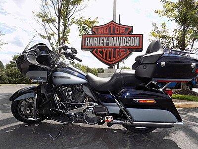 2019 Harley-Davidson Touring for sale 200654732
