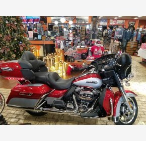 2019 Harley-Davidson Touring for sale 200663395