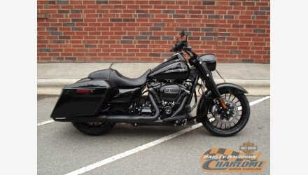 2019 Harley-Davidson Touring Road King Special for sale 200690921