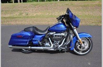 2019 Harley-Davidson Touring for sale 200691752